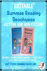 Get Your Summer Read On- Summer Reading List & Tips ~ FTLOT