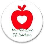 For The Love of Teachers logo