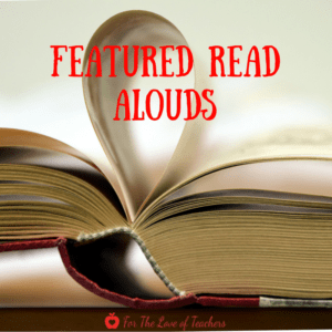 Featured Read Alouds