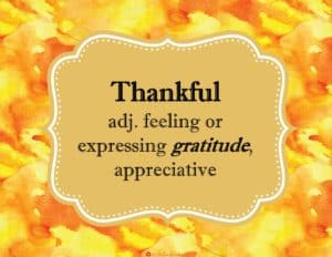 Image result for Thankful for our students image